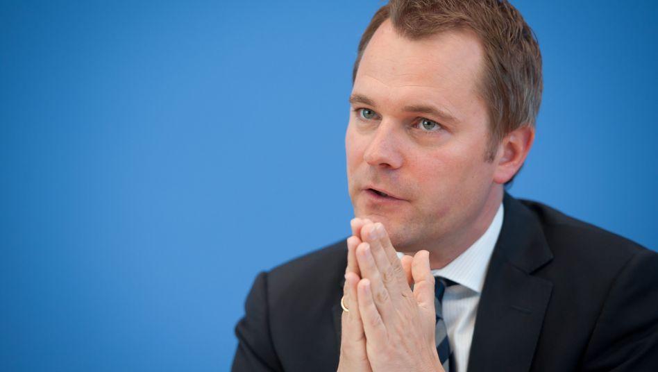 """Bundesgesundheitsminister Bahr: """"Verhindern, dass Ärzte manipulieren können"""""""