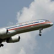 American-Airlines-Jet: Das Internet über den Wolken wird gefiltert