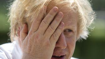 Johnson will Gerüchte um angeschlagene Gesundheit entkräften