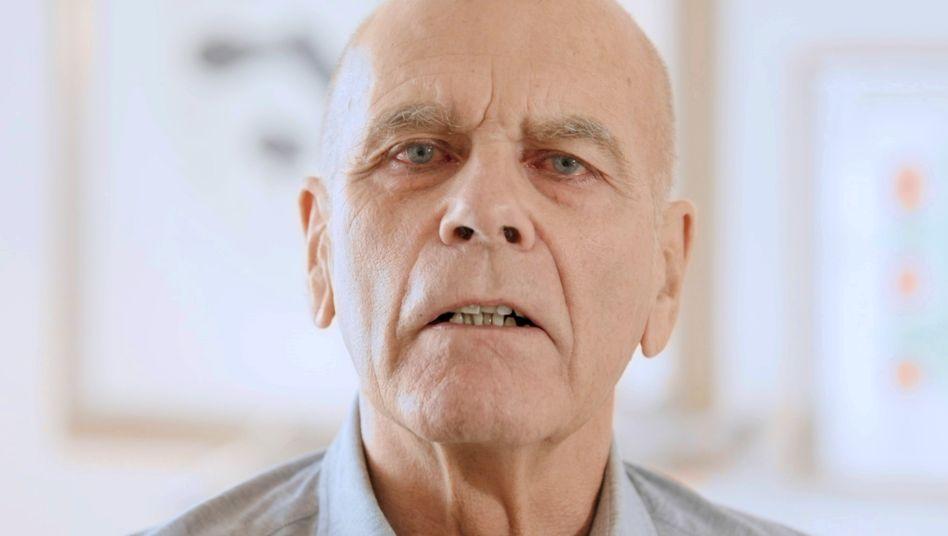 Herr über viel Geld: Peter Harf leitet die JAB Holding, die die Beteiligungen der Familie Reimann verwaltet