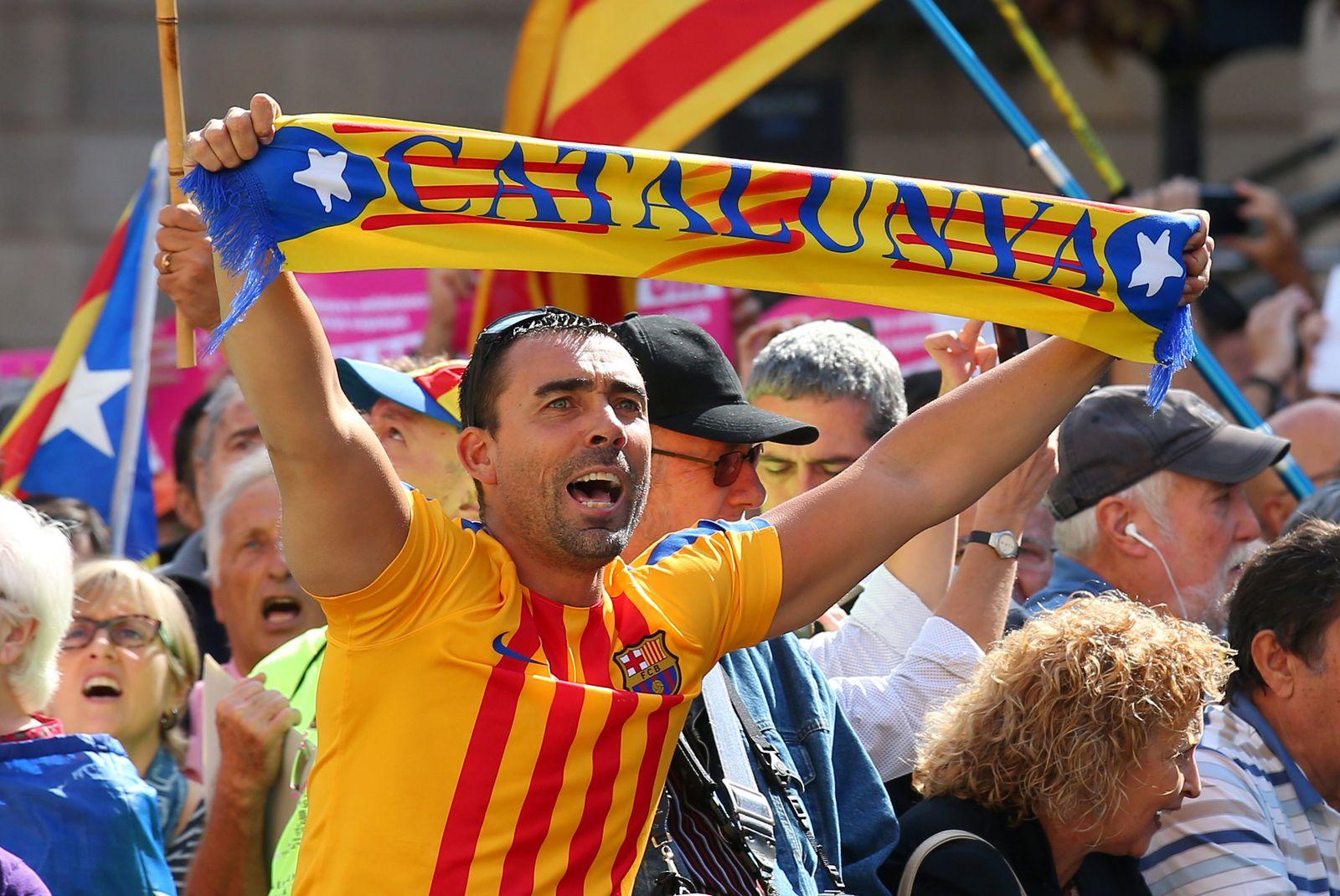 Spanien/ Katalonien