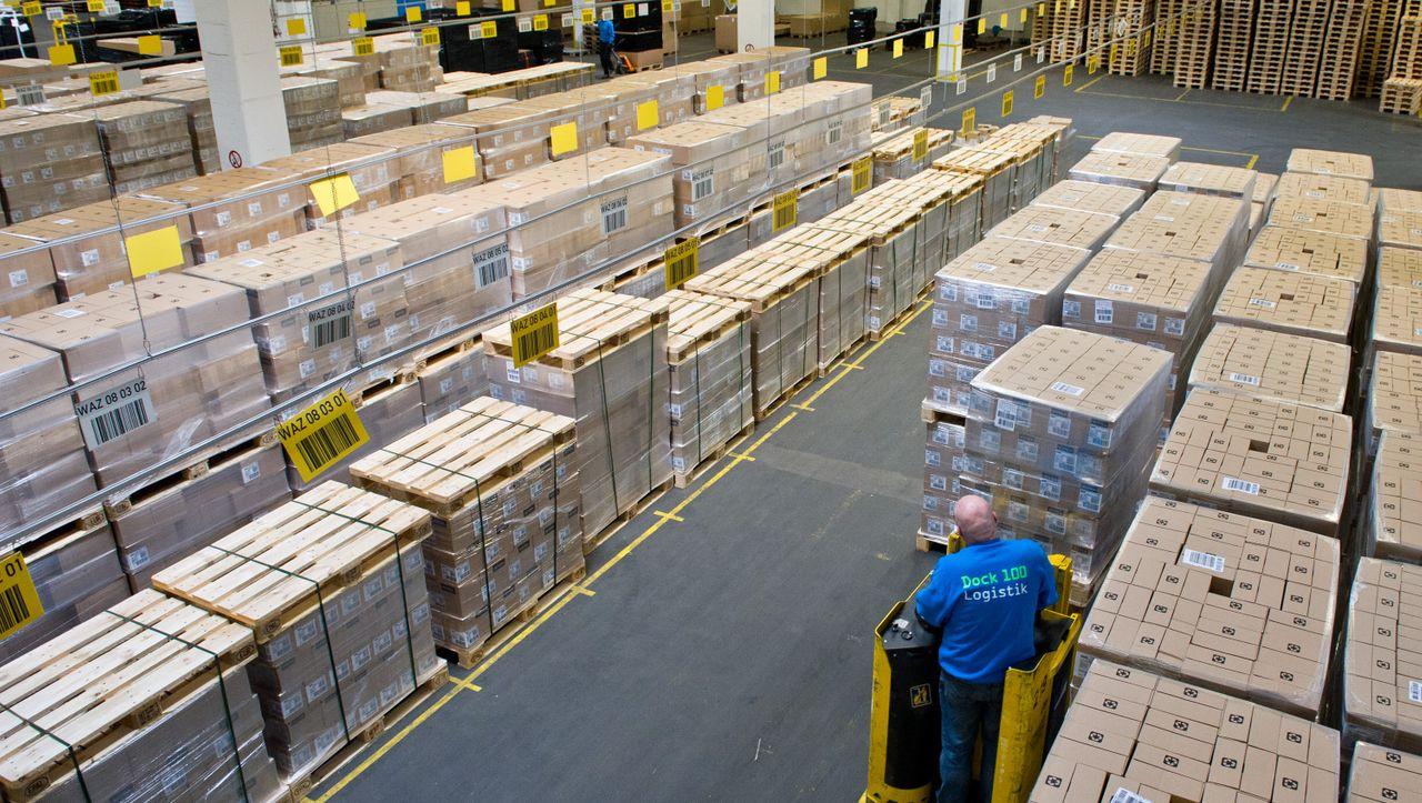 Wirtschaftstrend: Firmen entdecken wegen Corona regionale Lieferanten - DER SPIEGEL