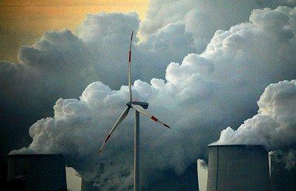 """Klimaschutz: """"Länder wie Deutschland haben mehr zu tragen"""""""