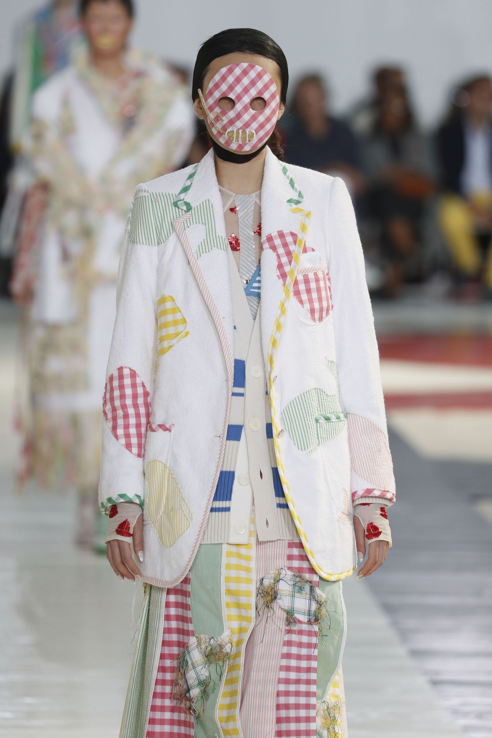 Thom Browne - Paris Woman Spring Summer 2019