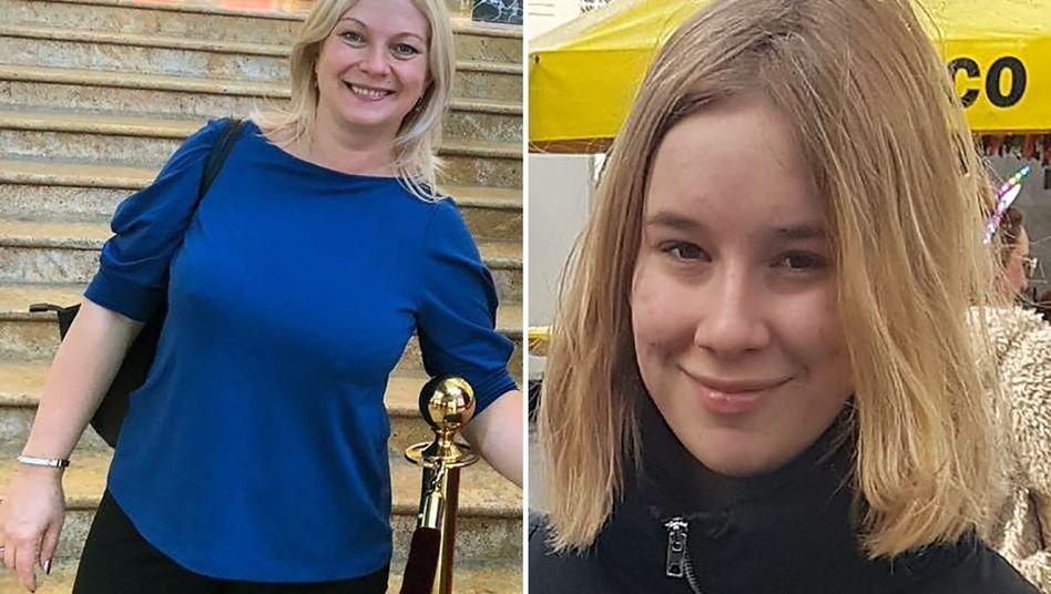 Die 41-jährige Mutter und ihre 16-jährige Tochter werden bereits seit dem 13. Juli vermisst