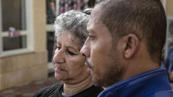 Kopten auf dem Sinai: Ägyptens Christen auf der Flucht vor dem IS