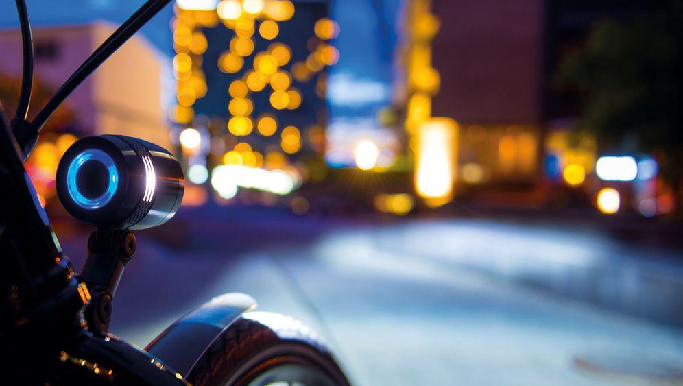 Ausstattung: Diese Autotechnik gibt es für Fahrräder