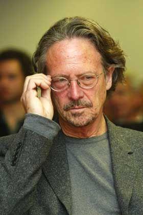 Zuviel der Ehre: Schriftsteller Handke verzichtet auf Nominierung für den Deutschen Buchpreis