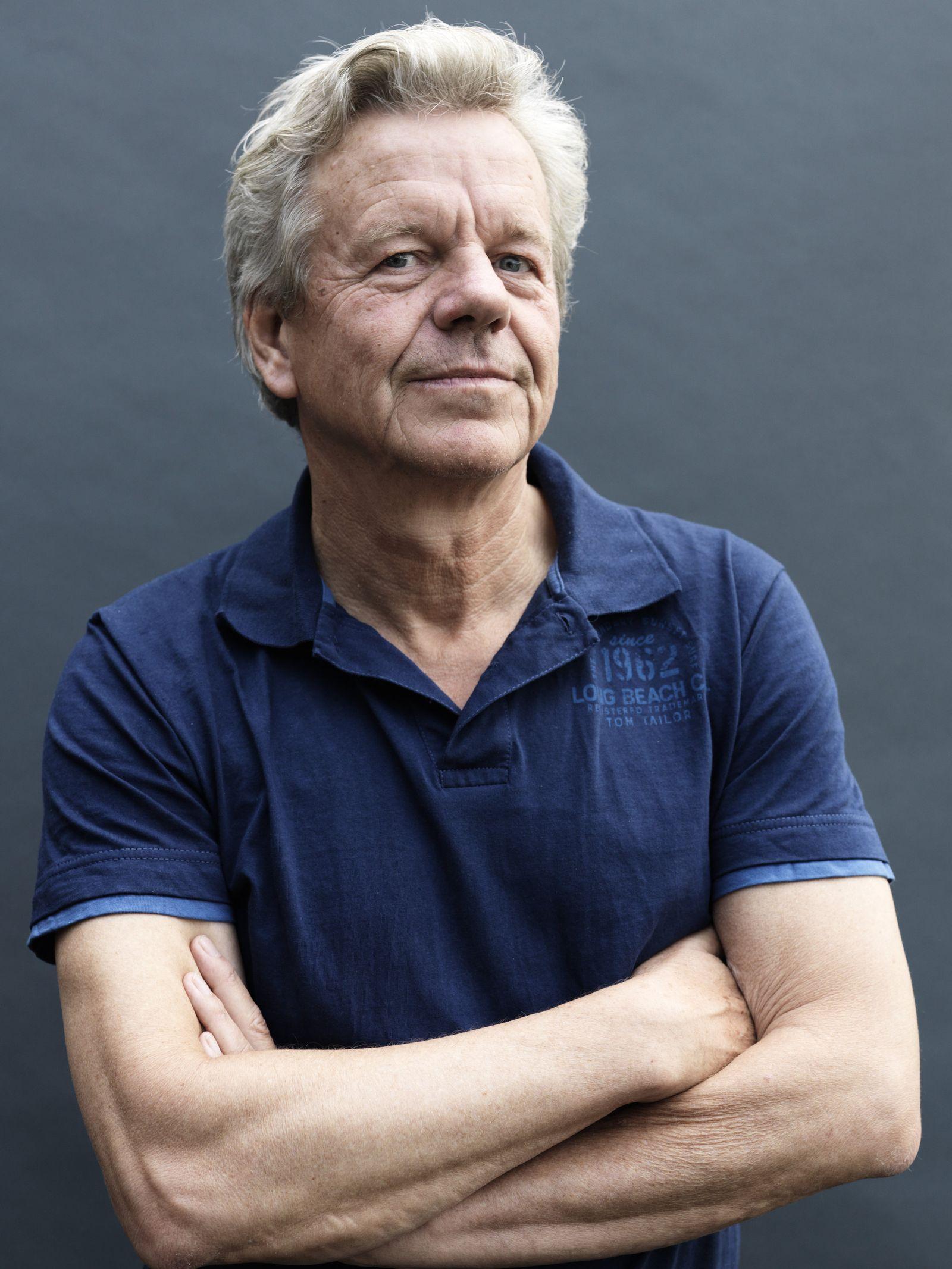 Wilfried Huismann