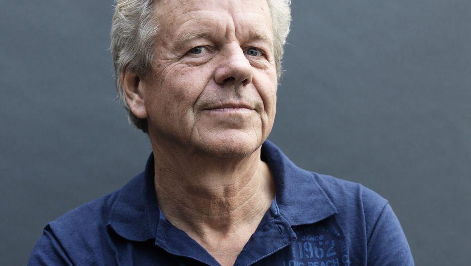 Film- und Buchautor Huismann: Außergerichtliche Einigung mit dem WWF