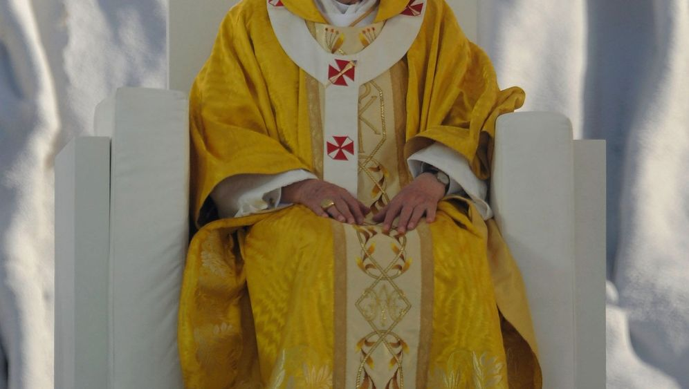 Matusseks Papst-Reise: Der vierte Tag