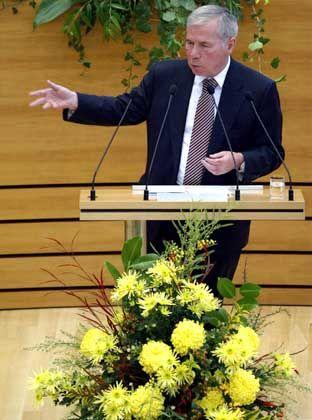 """Ehemaliger ungarischer Regierungschef Horn: """"Demokraten müssen zusammenhalten"""""""