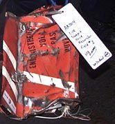 Der Voicerecorder der abgestürzten Egypt-Air-Maschine