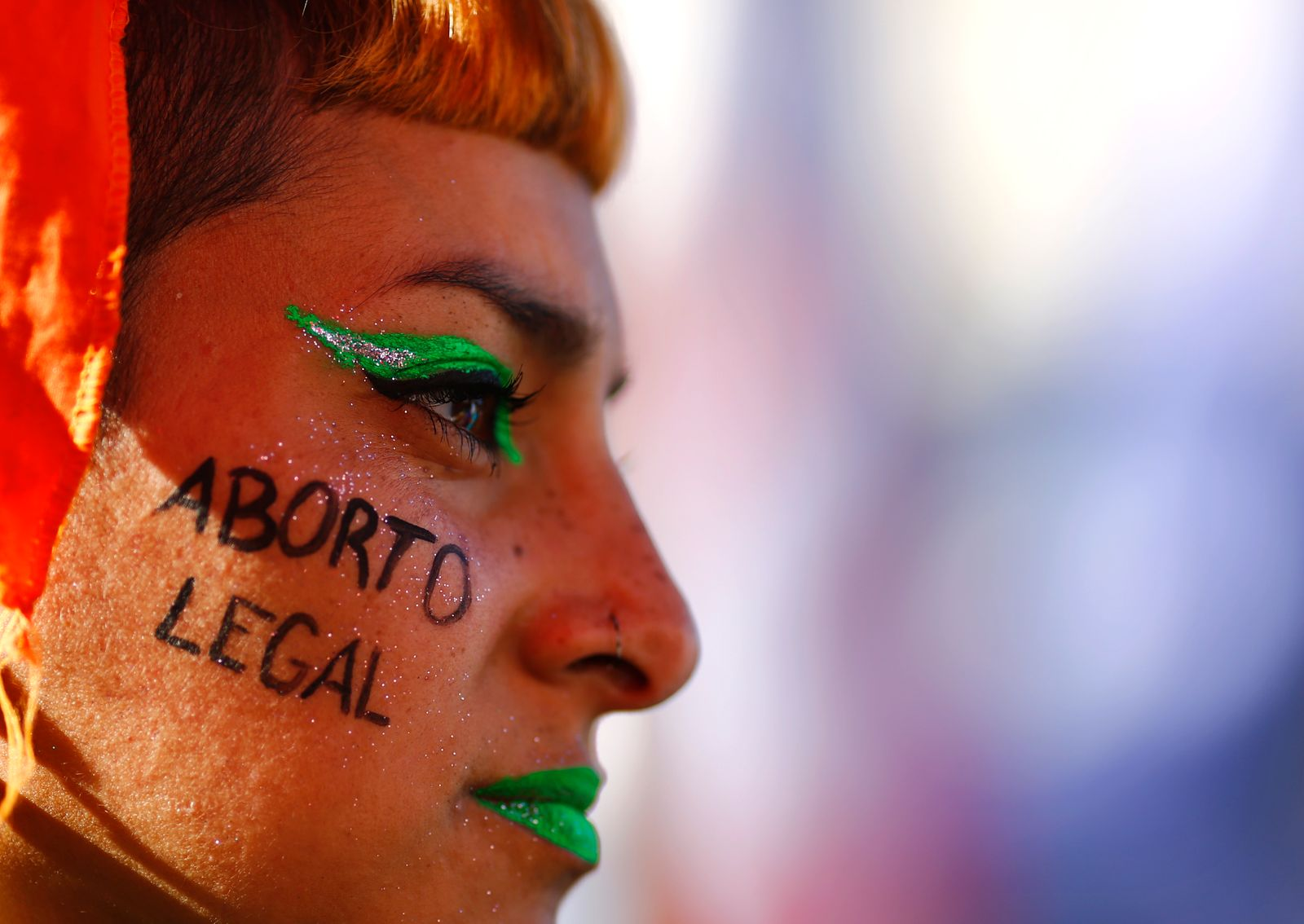 Pro-Choice Demonstrations in Latin America on International Safe Abortion Day