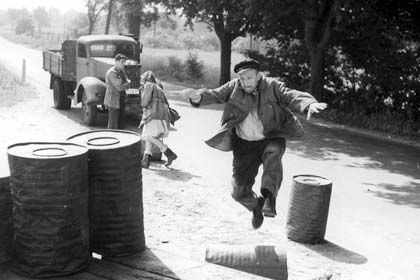 """Geschonneck im Defa-Erfolg """"Karbid und Sauerampfer"""" (1963): """"Ich habe an die DDR geglaubt"""""""