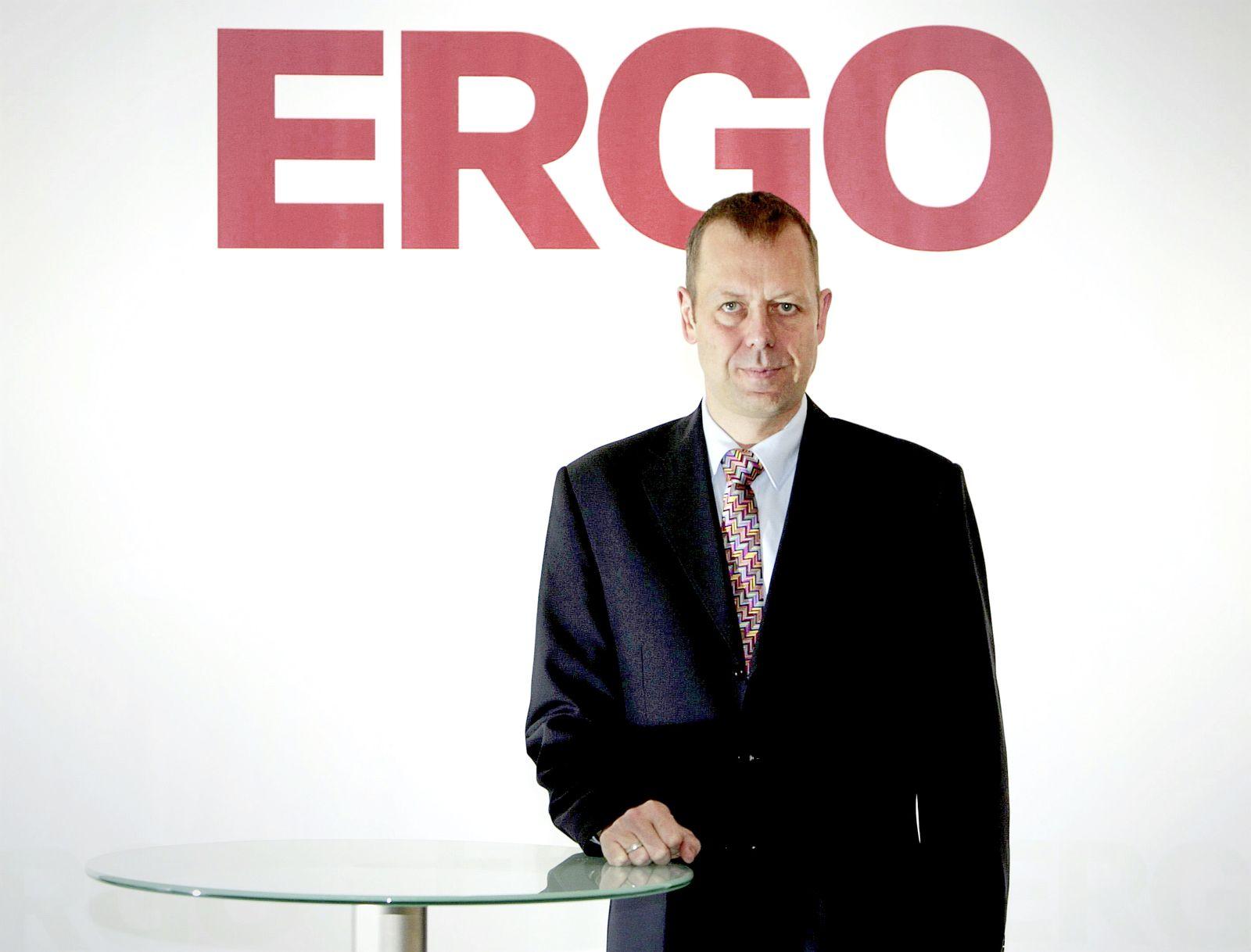 ERGO Versicherungsgruppe - Bilanz PK