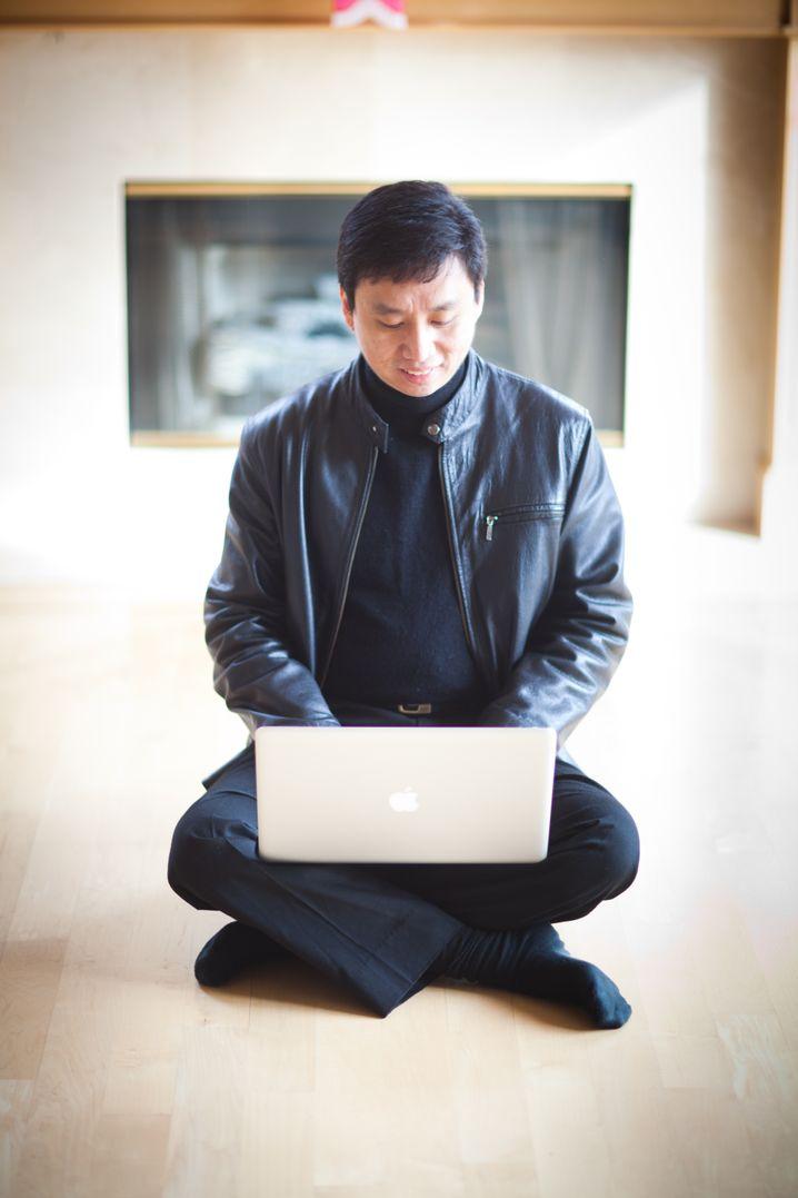 Ehemaliger Google-Entwickler Tan: Kult der Selbstoptimierung