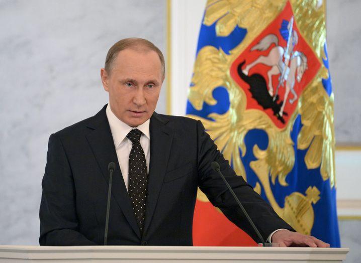 Russischer Präsident Putin: Neigung zu außenpolitischen Ablenkungsmanövern