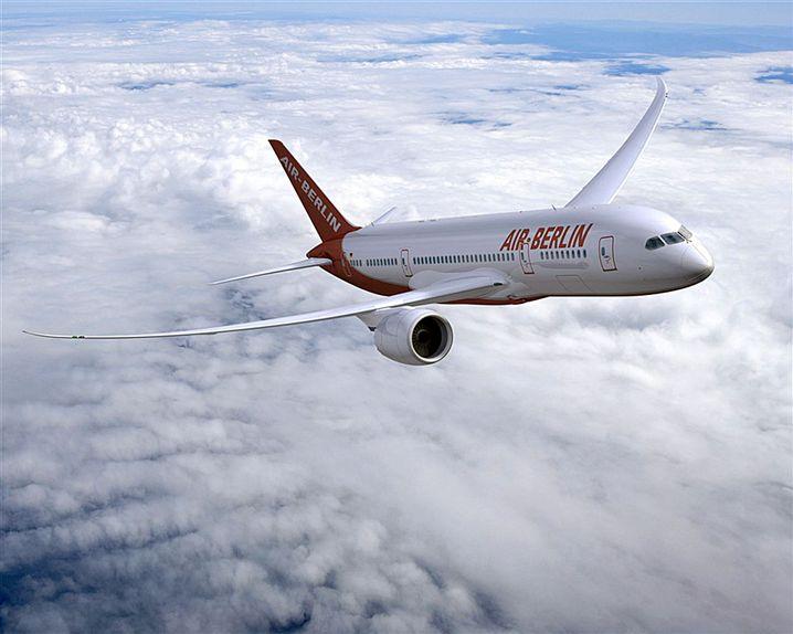 Air-Berlin-Maschine: Kostenloses Upgrade - das Wulff später aus eigener Tasche beglich