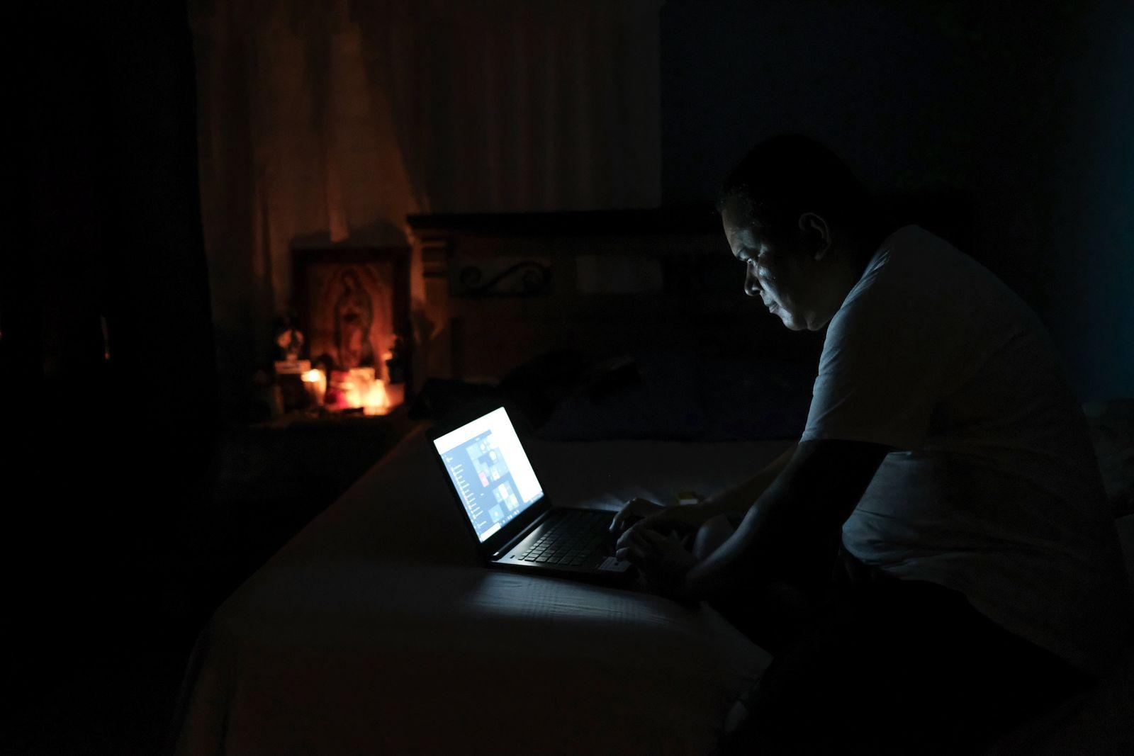 Stromausfall in mehreren Ländern Mittelamerikas