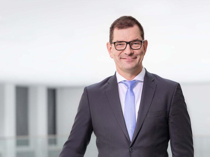 Markus Duesmann: Sein Ausstieg bei BMW lief nicht ganz glatt