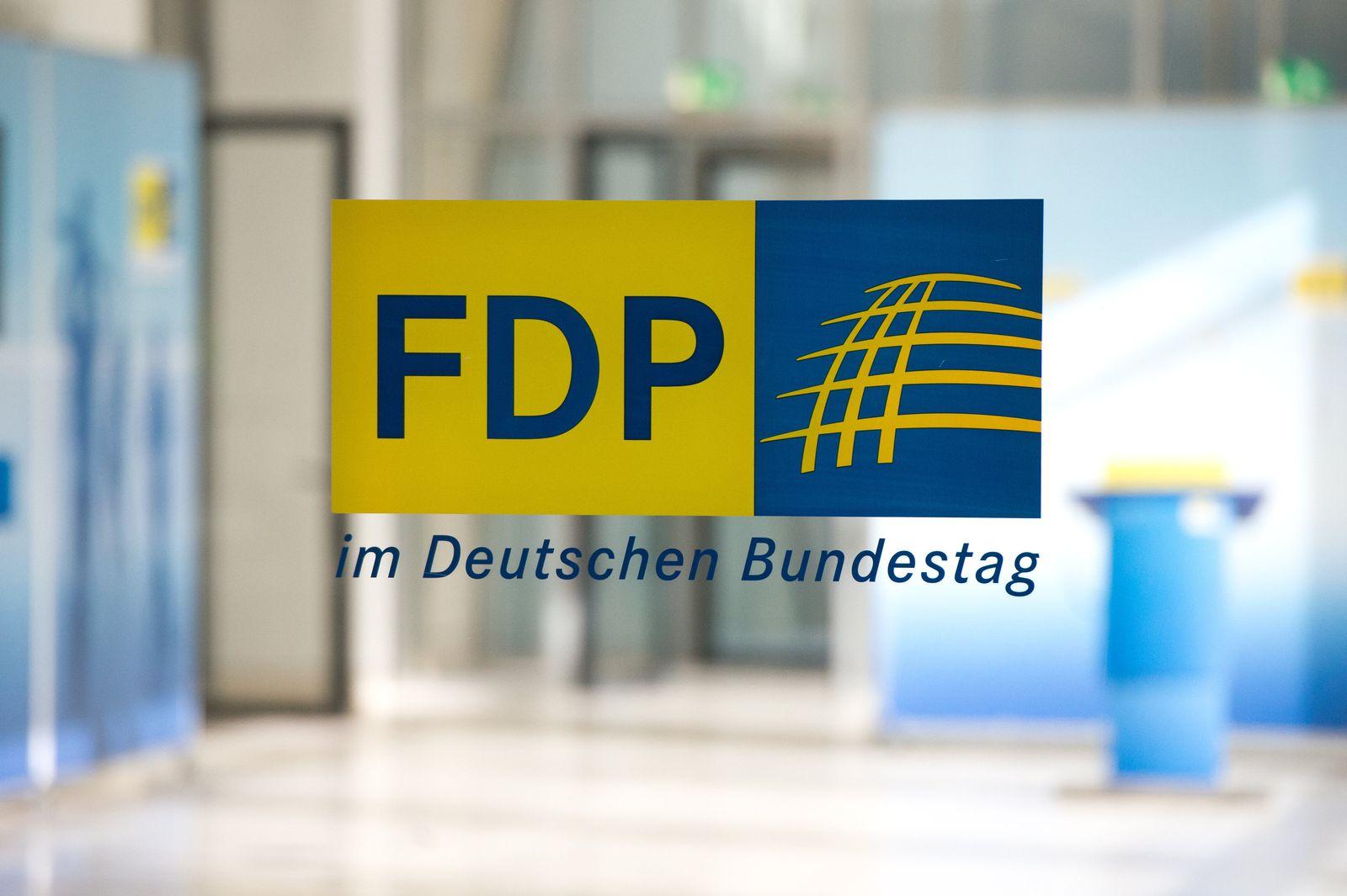 FDP Bundestag