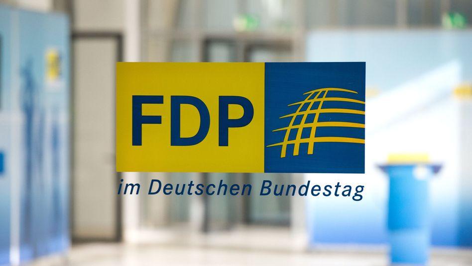 FDP-Bundestagsfraktion