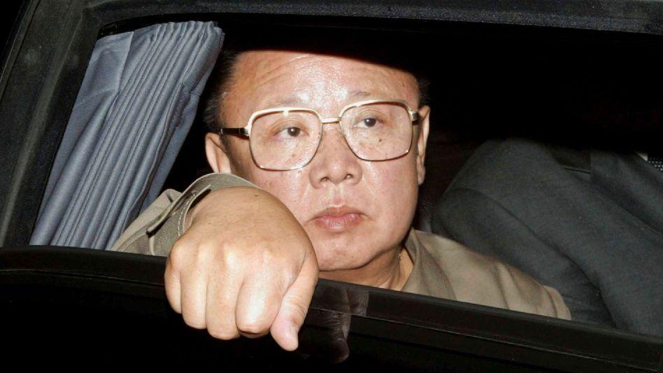 Nordkoreas Diktator Kim Jong Il: Rätsel für den Westen