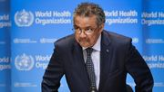 WHO bittet um Impfdosen für ärmere Länder