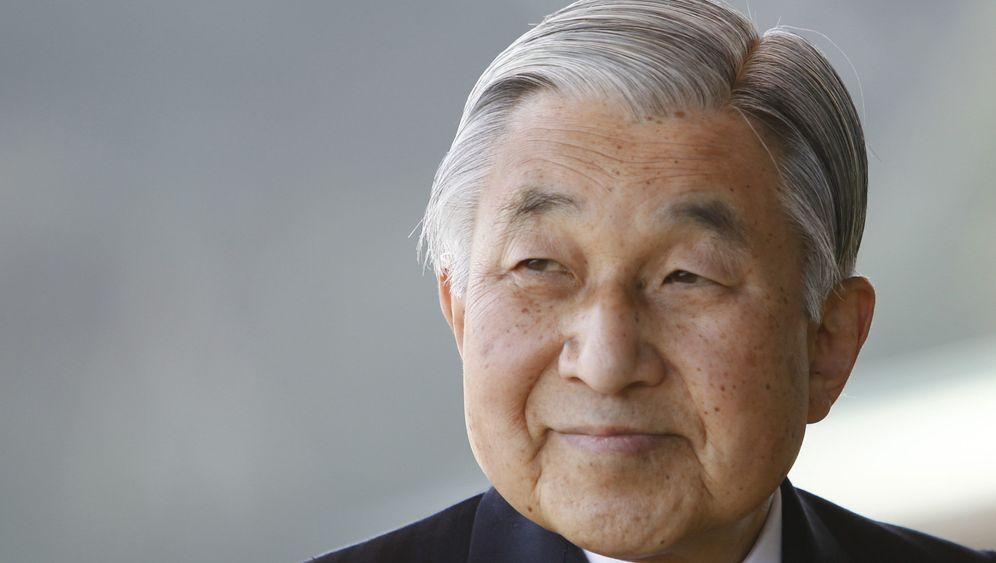 Kaiser Akihito: Die Hoffnung Japans