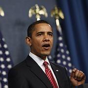 """US-Präsident Obama: Gespräche über 900-Milliarden-Dollar-Stimulus """"sehr, sehr schwer"""""""