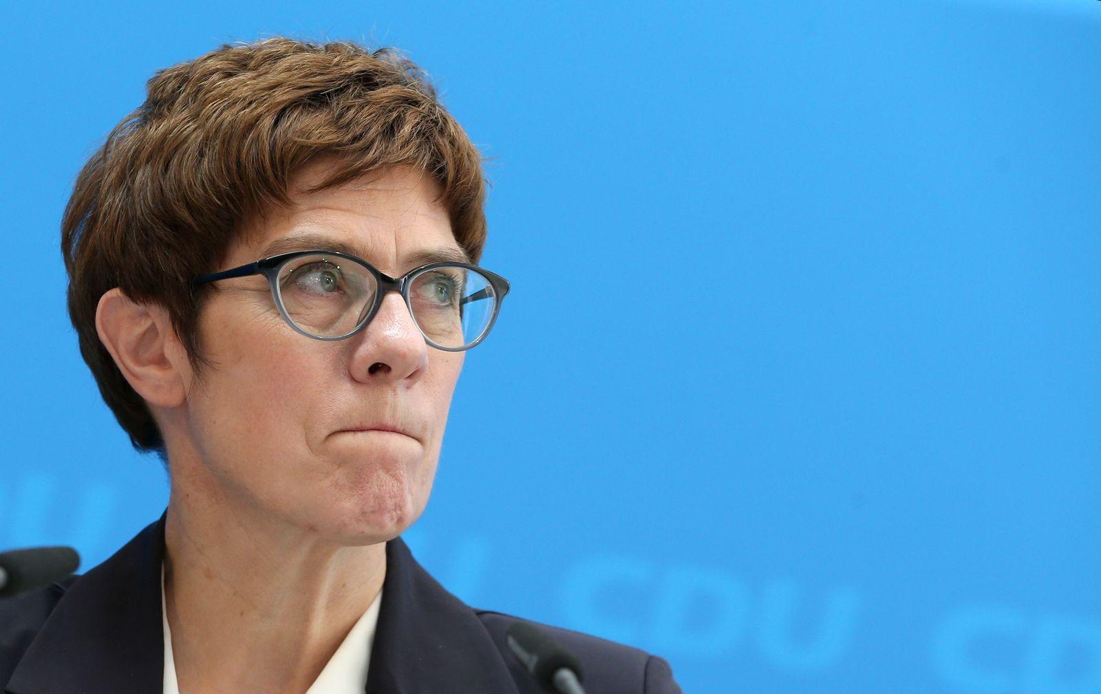 Zusammenarbeit/ CDU/ Linken/