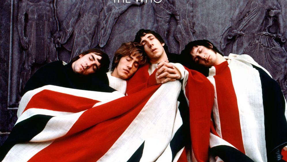 """The-Who-Sänger Roger Daltrey: """"Ich wusste, ein Elvis werde ich nie"""""""