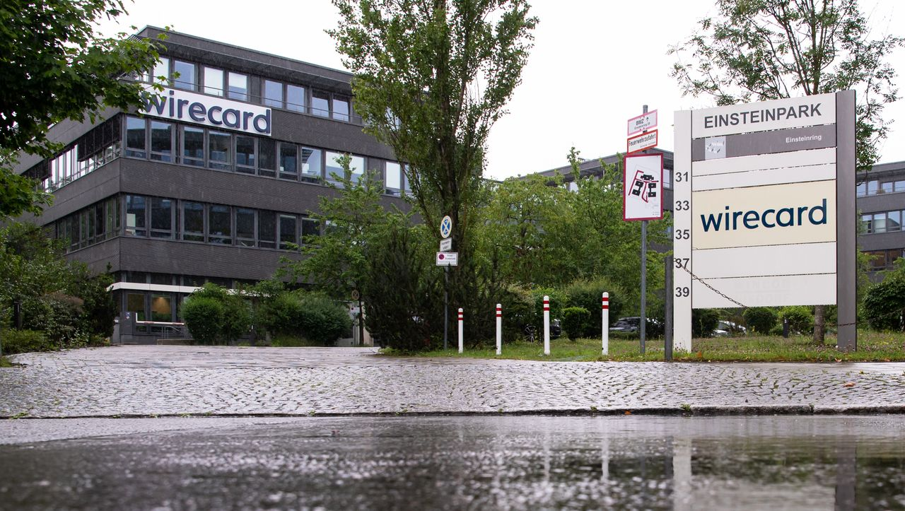 Wirecard: Commerzbank-Analystin Heike Pauls versorgte Wirecard mit Informationen - DER SPIEGEL - Wirtschaft