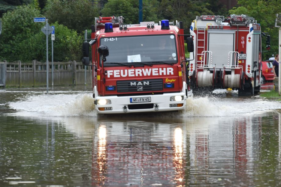 Wetter Egenstedt