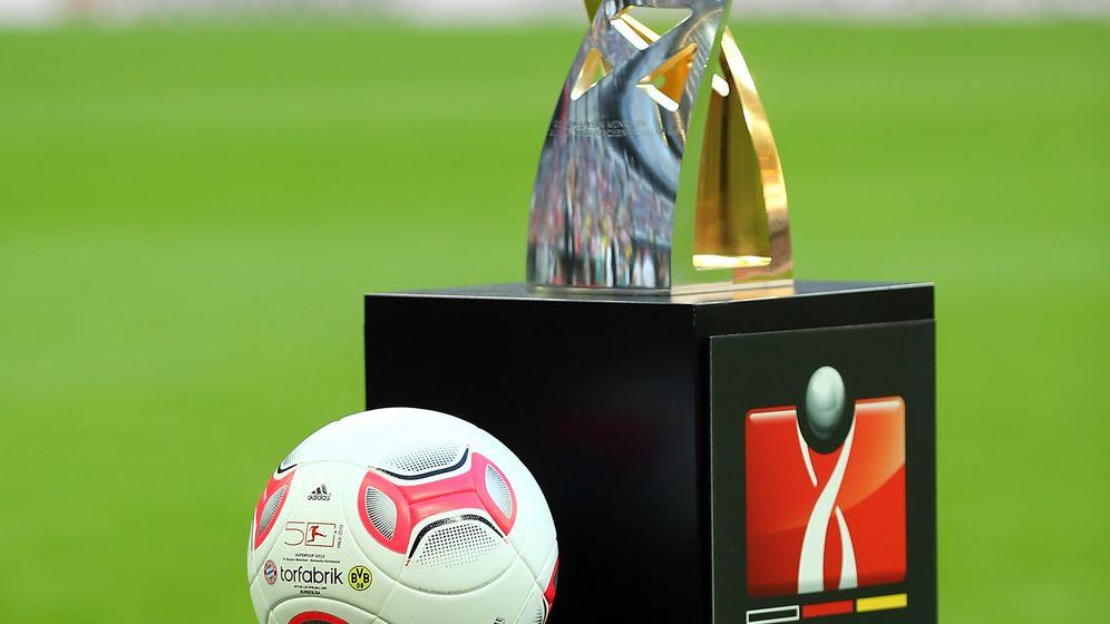 BVB vs. Bayern: Schnelle Entscheidung im Supercup