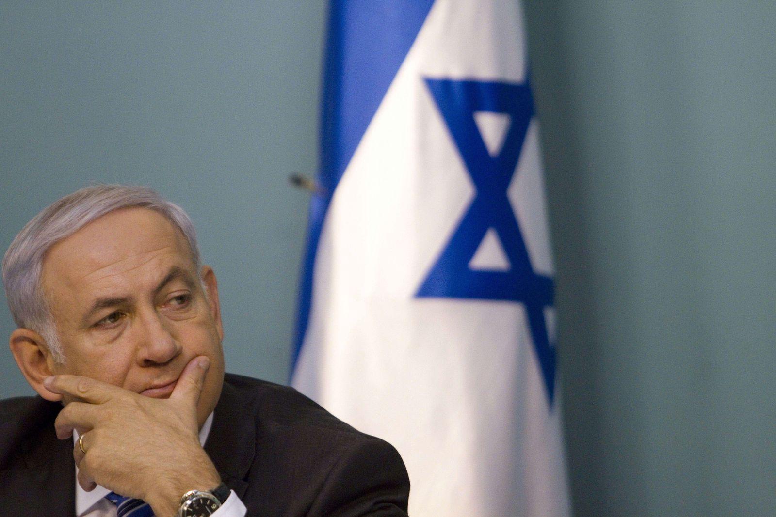 Israel / Netanjahu