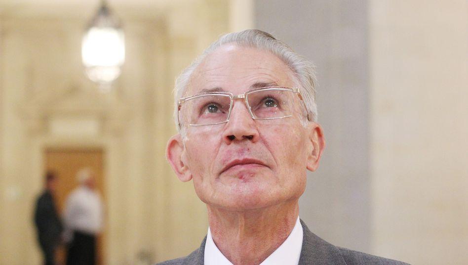 Zapp im Bundesverwaltungsgericht: Glaube ja, Kirchensteuer nein