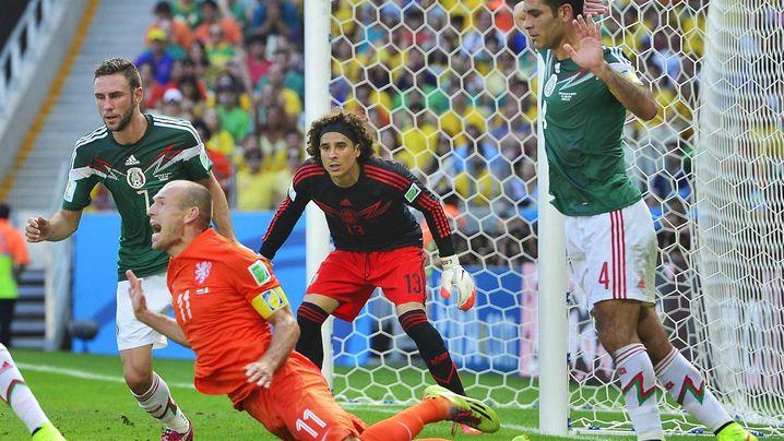 Kloses Rekord, Suárez' Biss, Ochoas Reflexe: Das sind die besten WM-Momente