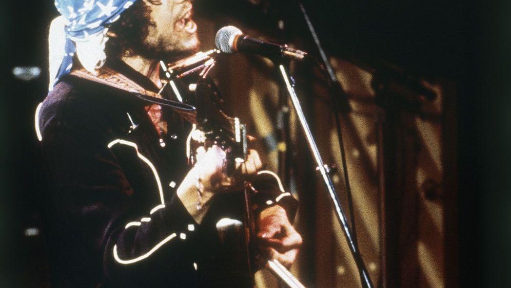 70 Jahre Bob Dylan: Der Große Vorsitzende des Folk