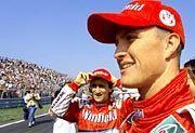 """Ralf Schumacher: """"Weiß nicht, was die Gegner gemacht haben"""""""