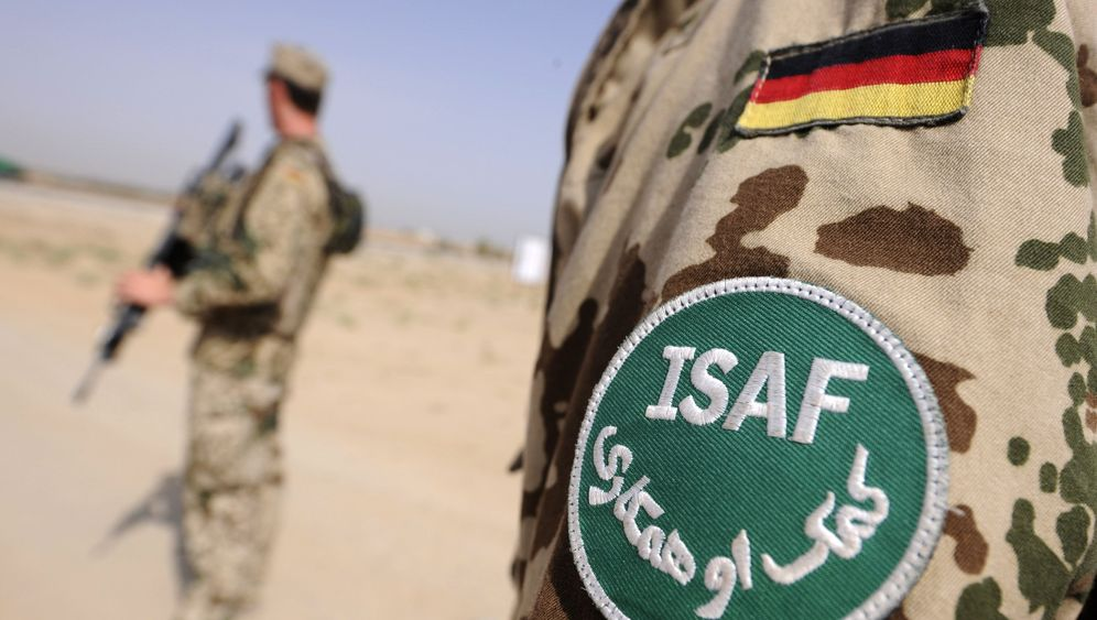 Photo Gallery: Reforming Germany's Armed Forces