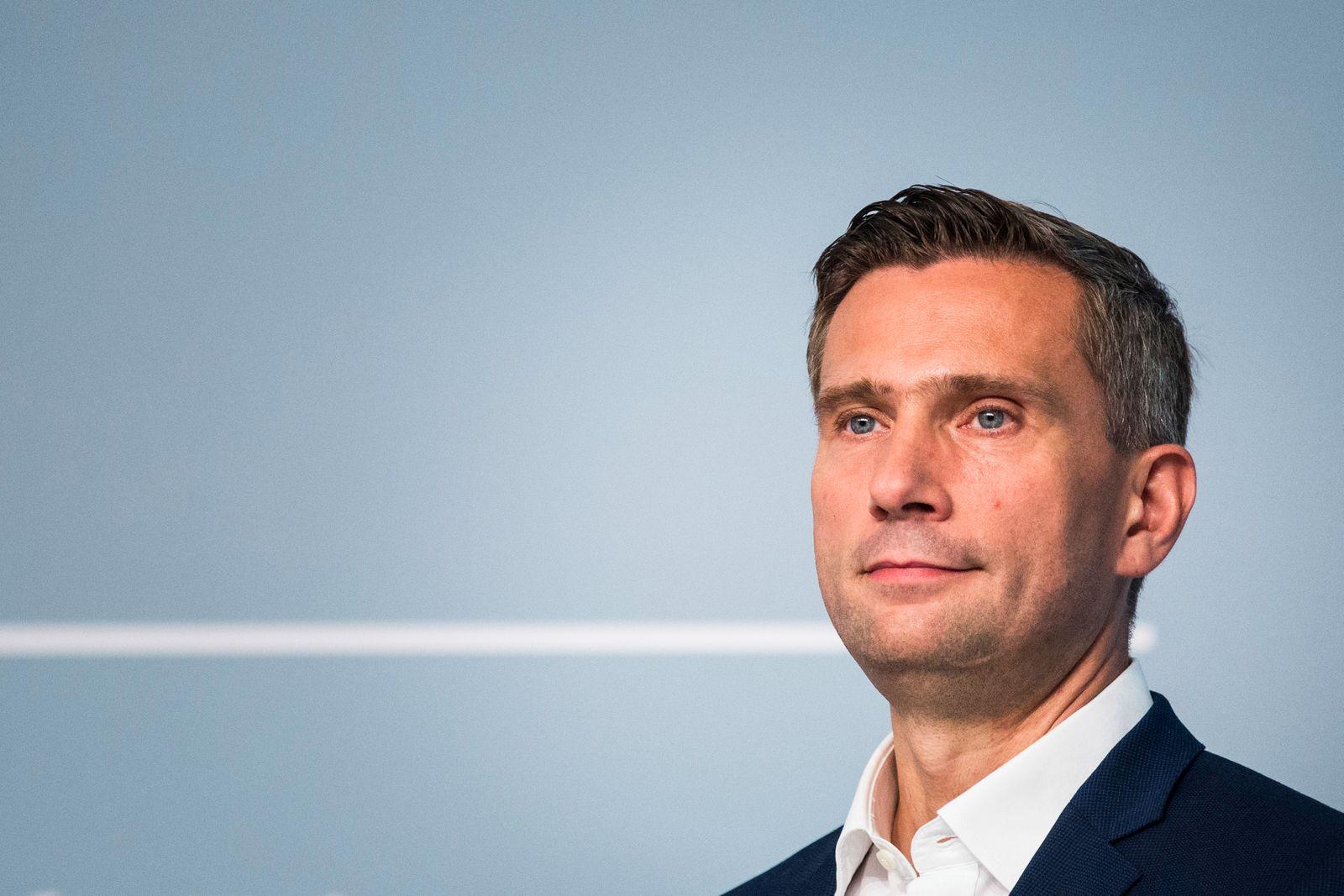 Electoral Debate In Saxony