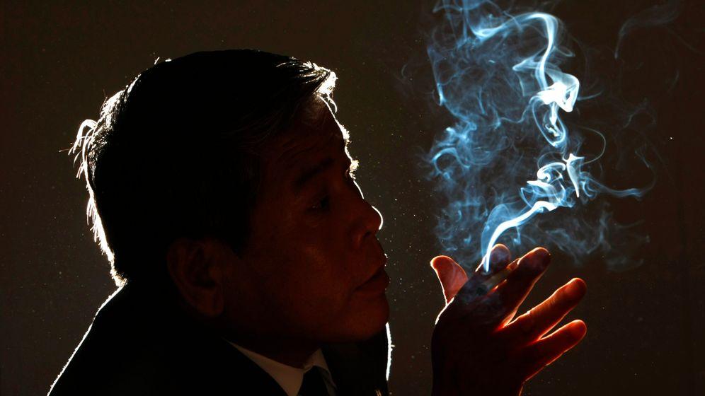 Tabak-Atlas: Millionen Tote durch blauen Dunst