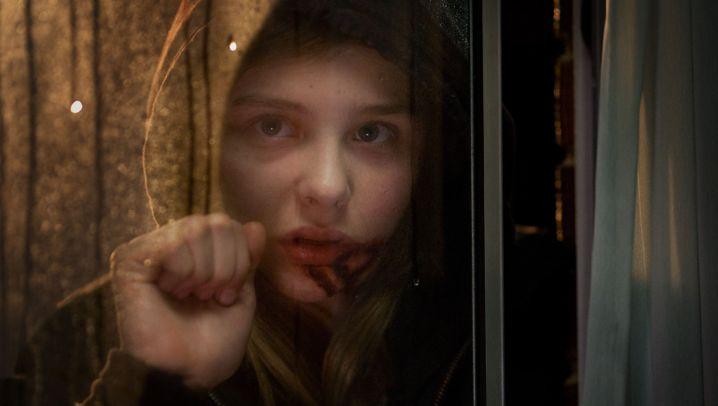 "US-Remake ""Let Me In"": Die kleine Vampirin"