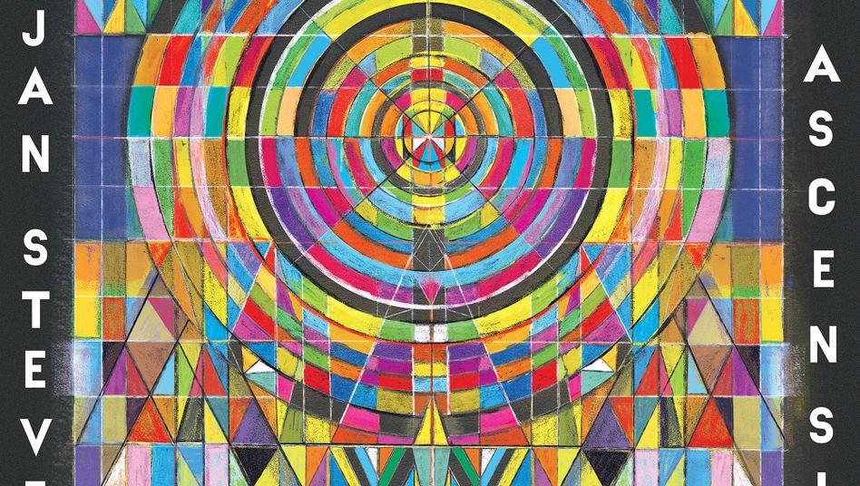 Cover von Sufjan Stevens: transzendentaler Gestus