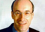 Kenneth Rogoff says the split between the rich and the poor could lead to social unrest.