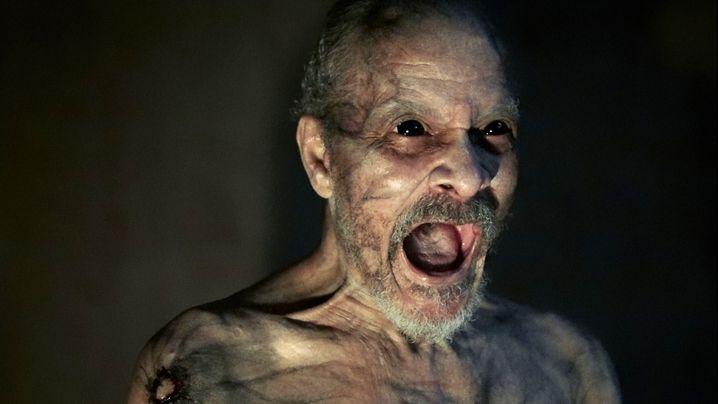 """""""It Comes at Night"""": Gesichter des Grauens"""