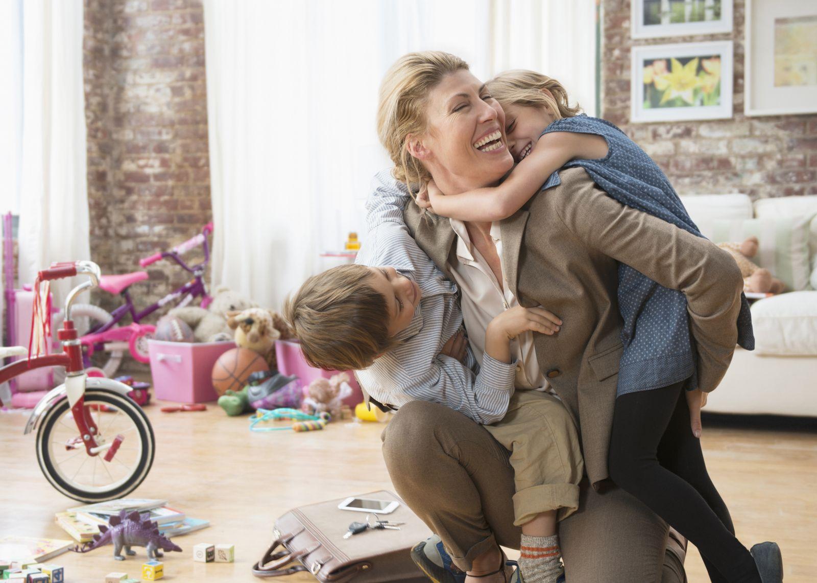 EINMALIGE VERWENDUNG Mütterrente/ Mutter/ Kinder