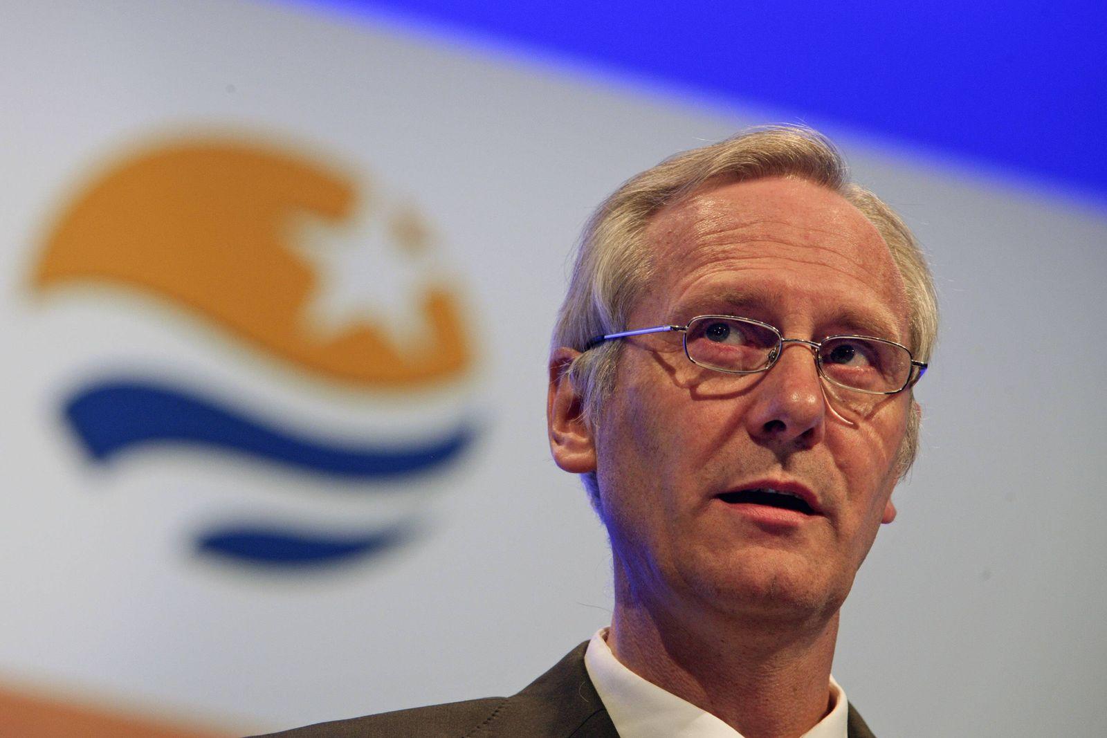 NICHT VERWENDEN Vattenfall Hans-Jürgen Cramer